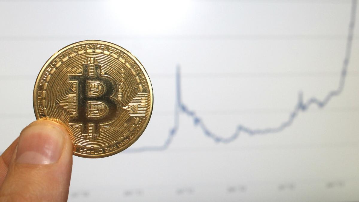 bitcoin price bubble btc bull