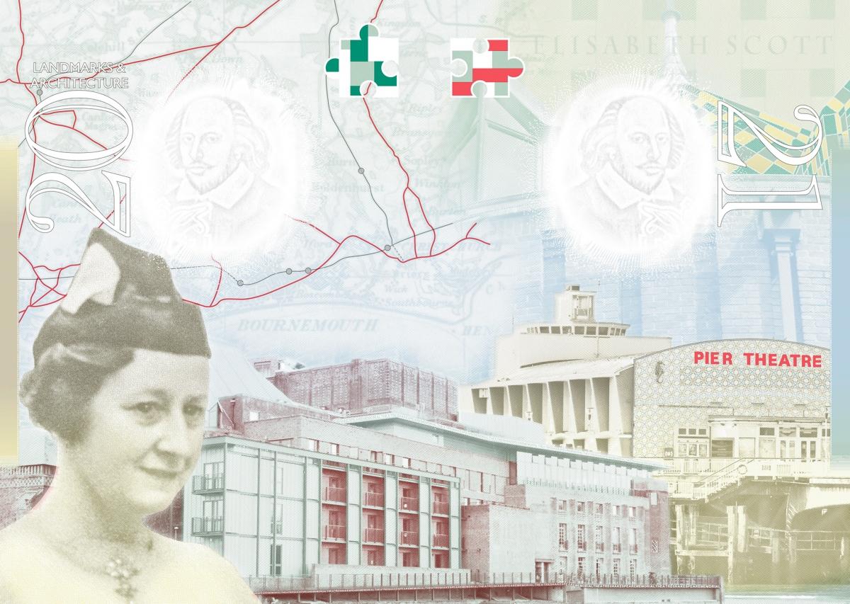 Elizabeth Scott passport