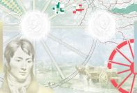 John Constable passport page