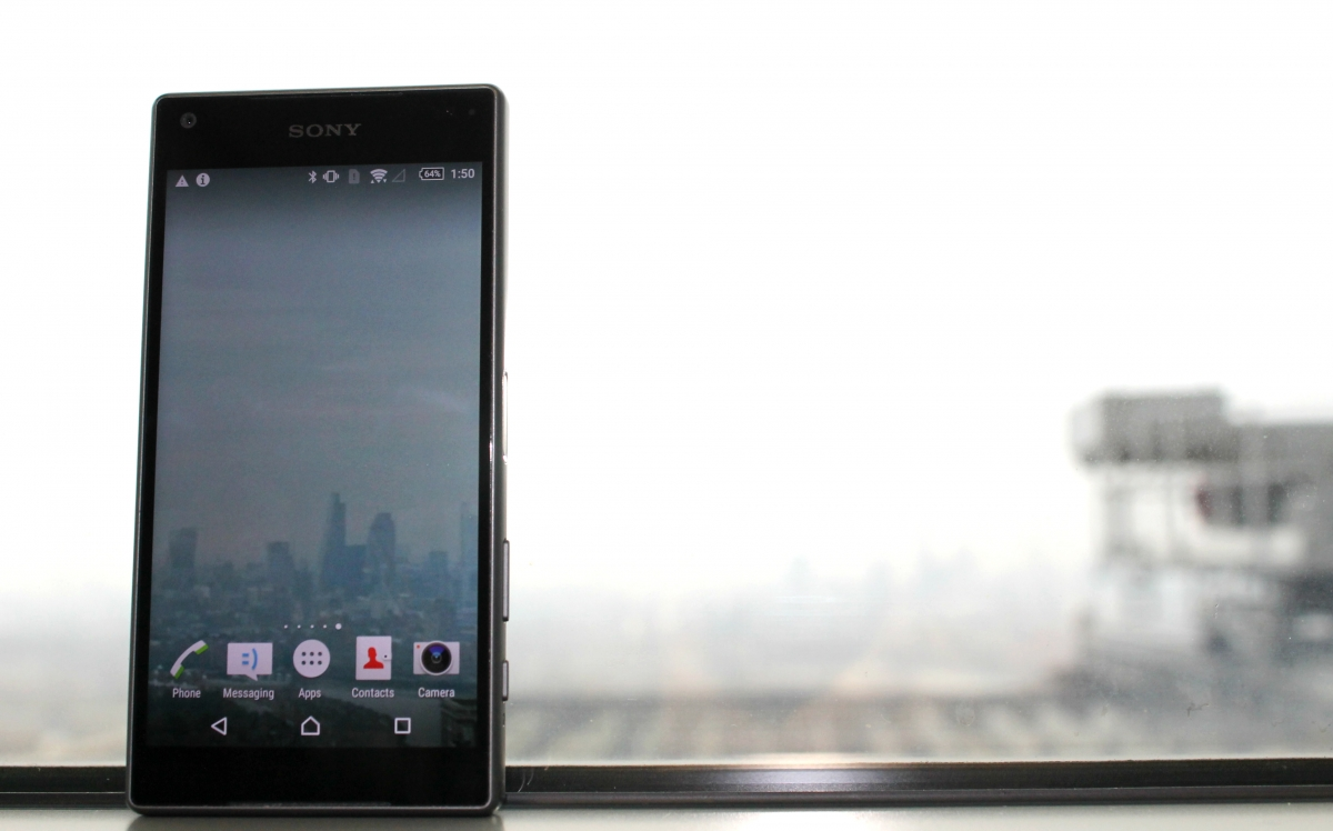 Sony Xperia Z5 Compact review
