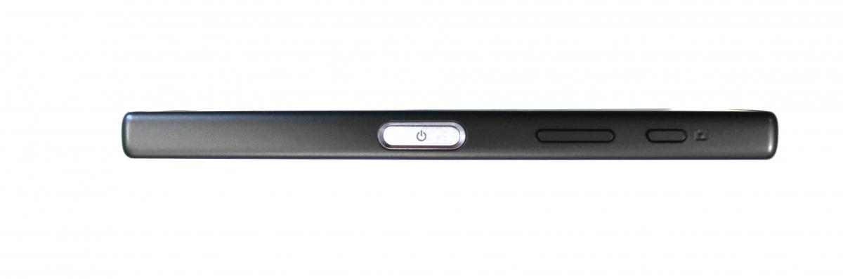 Sony Xperia Z5 Compact comparison