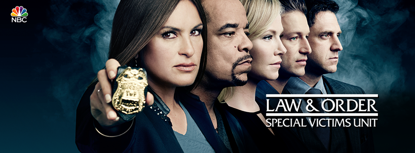 Law & Order SVU season 17 live stream