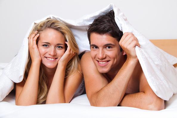 Less sex after heat waves