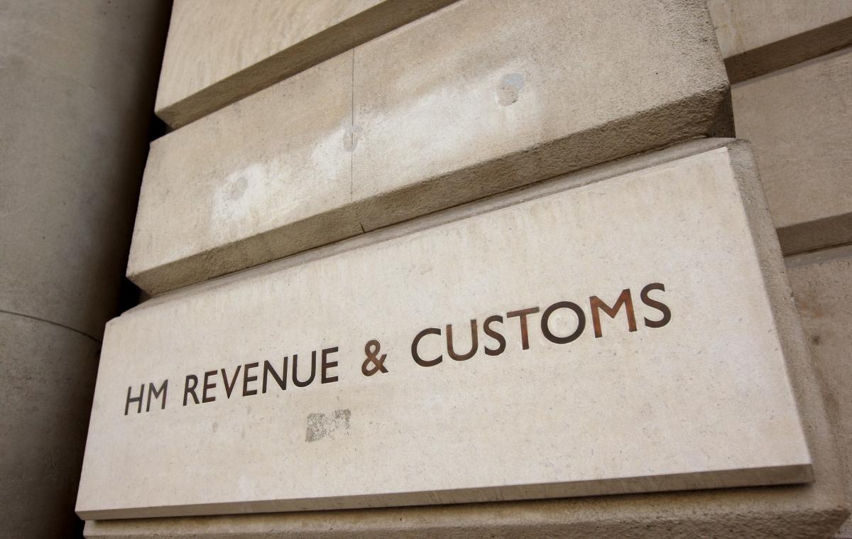 HMRC tax evasion avoidance