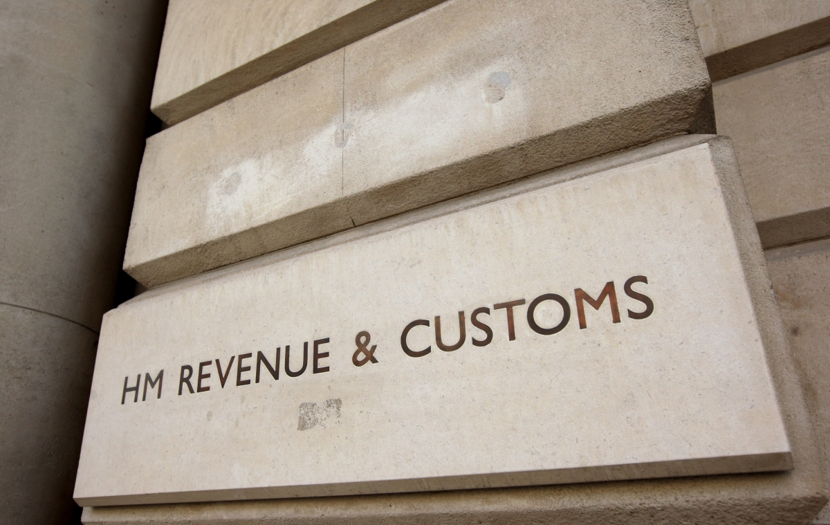 HMRC tax evasion avoidance