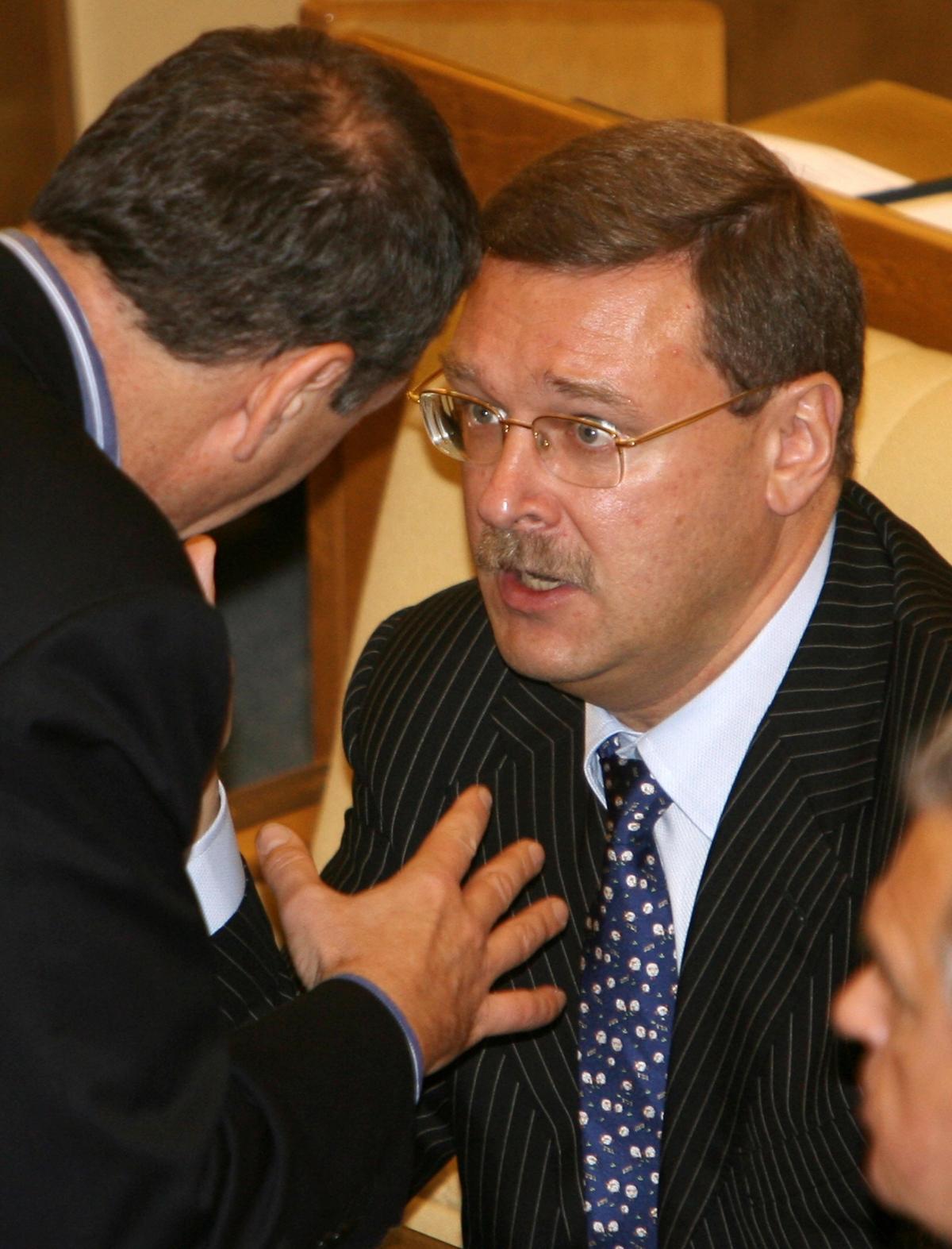 Konstantin Kosachyov