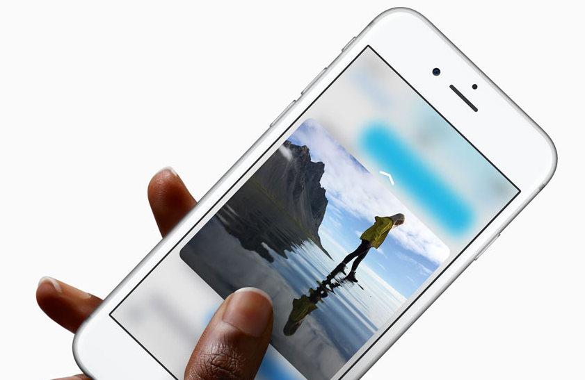 3D touch capable games for iOS