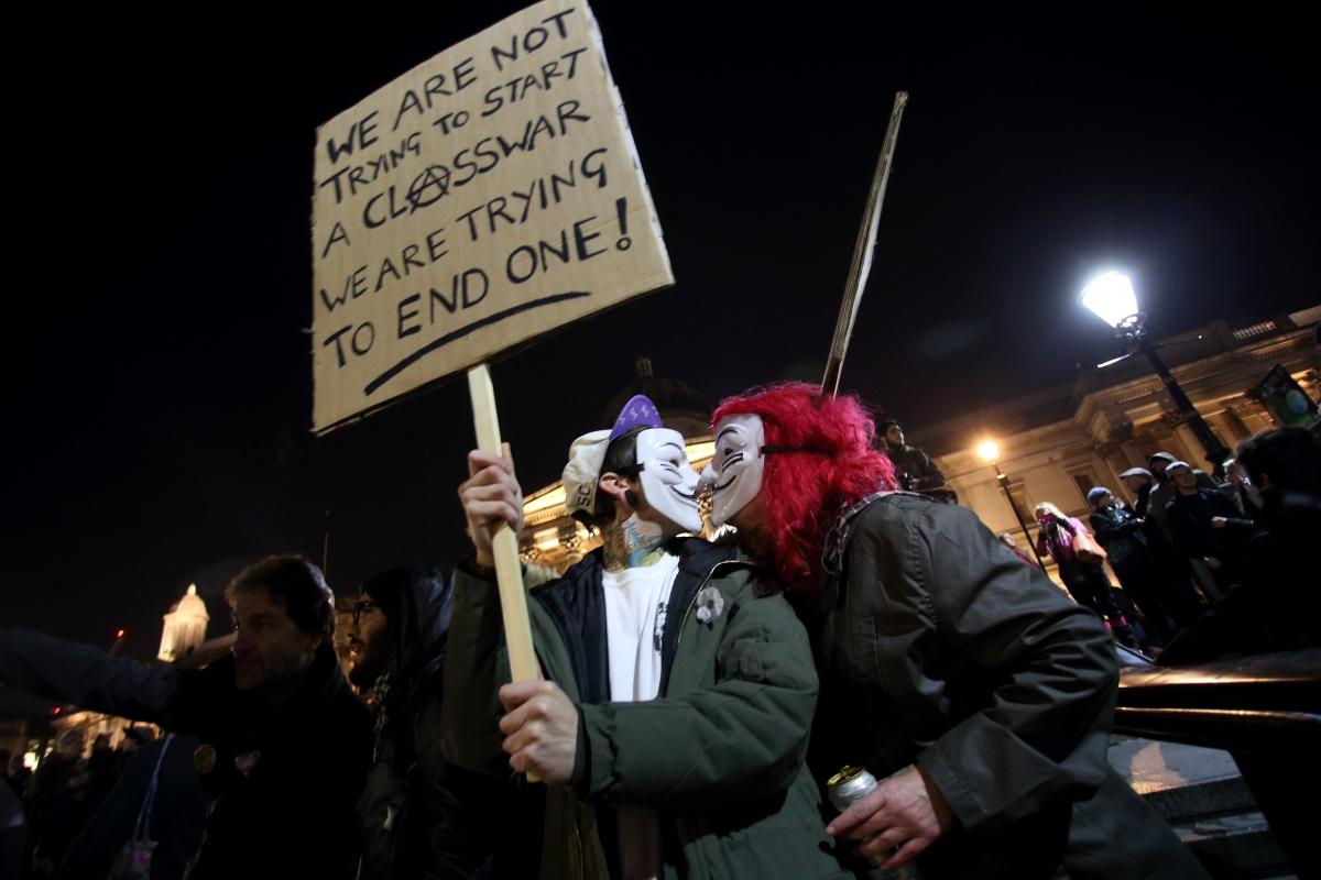 Million Mask March