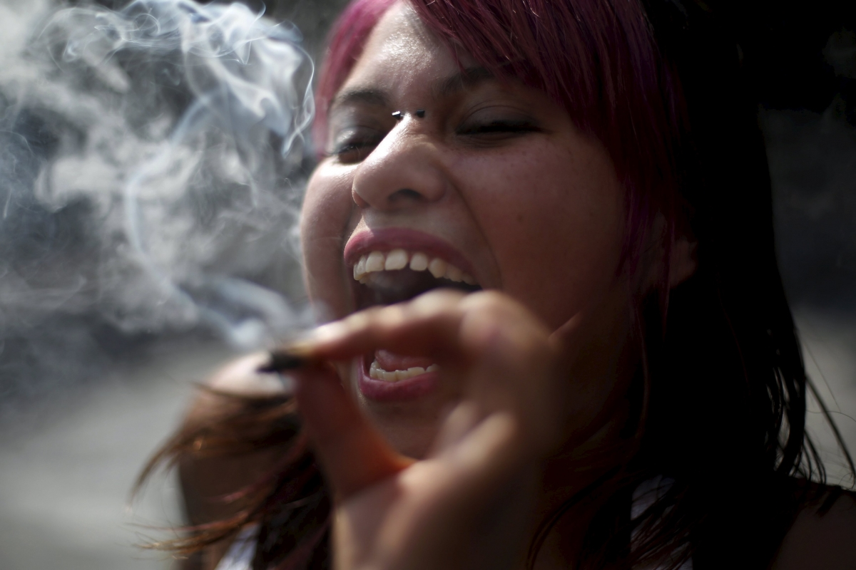 Mexico green lights recreational marijuana use