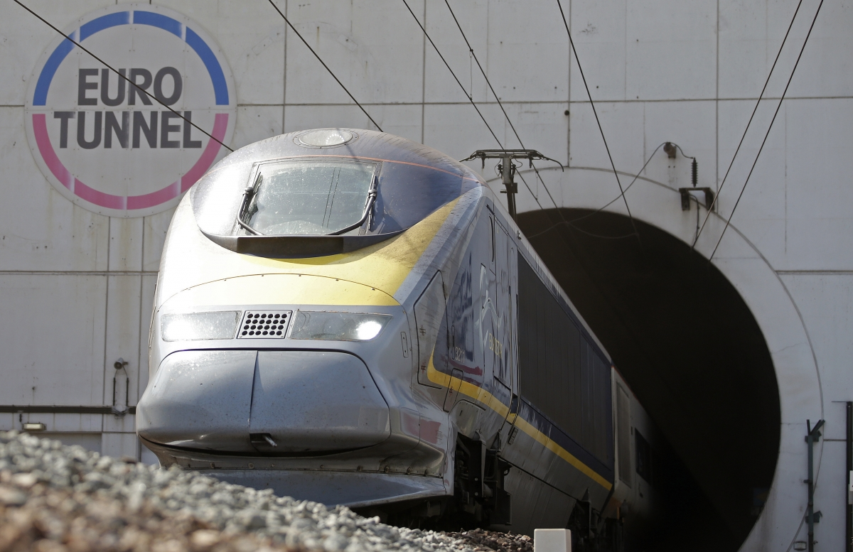 Eurostar sold despite NAO report forecasting that its profits could rise significantly post 2016
