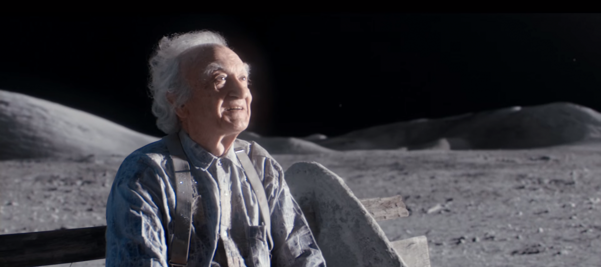 John Lewis Christmas advert 2015: Man On The Moon advert unveiled by ...