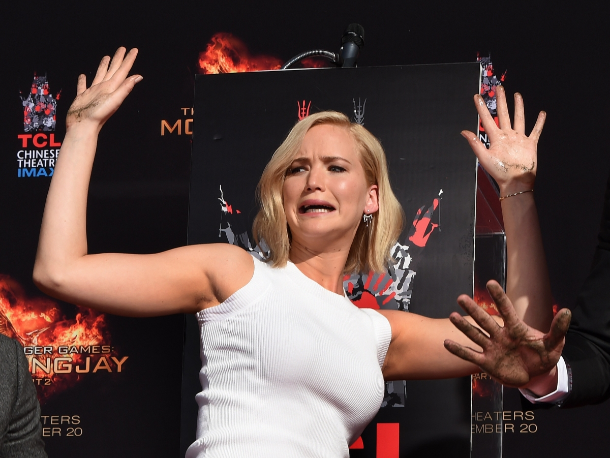 Jennifer Lawrence Felt Vulnerable And Guilty In Steamy Sex -5906