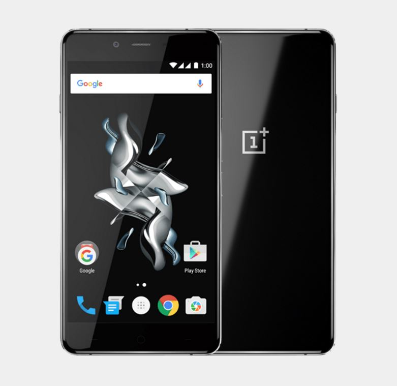 OnePlus X Camera patch for low-light recording