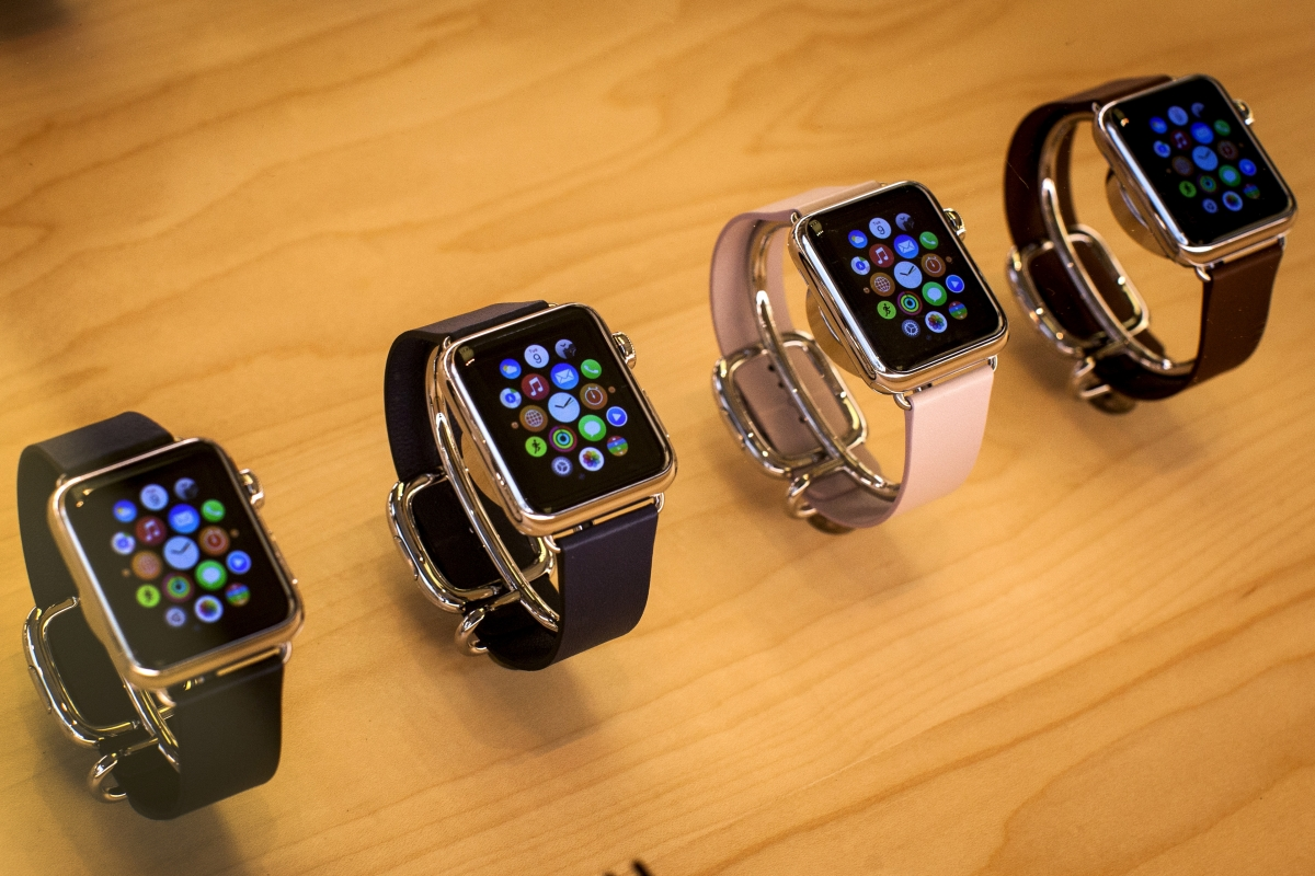 the apple watch can spot stroke causing heart problems. Black Bedroom Furniture Sets. Home Design Ideas