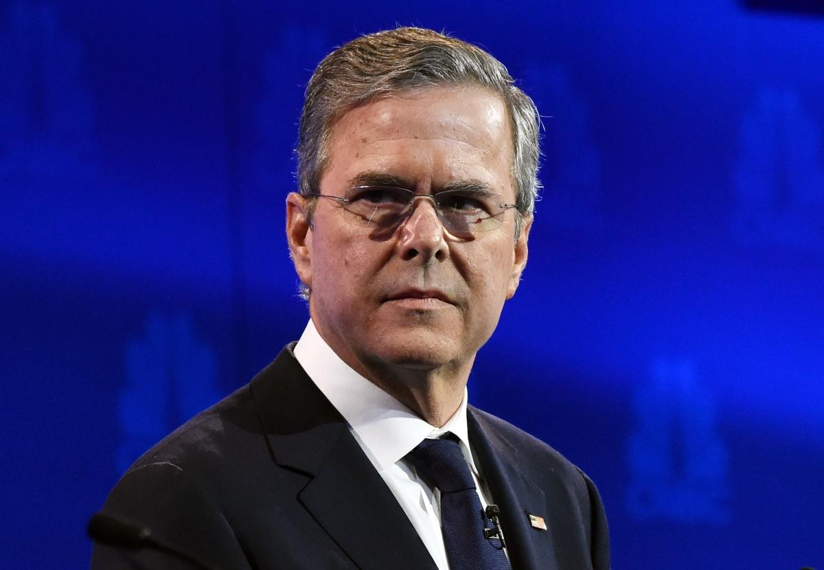 Jed Bush