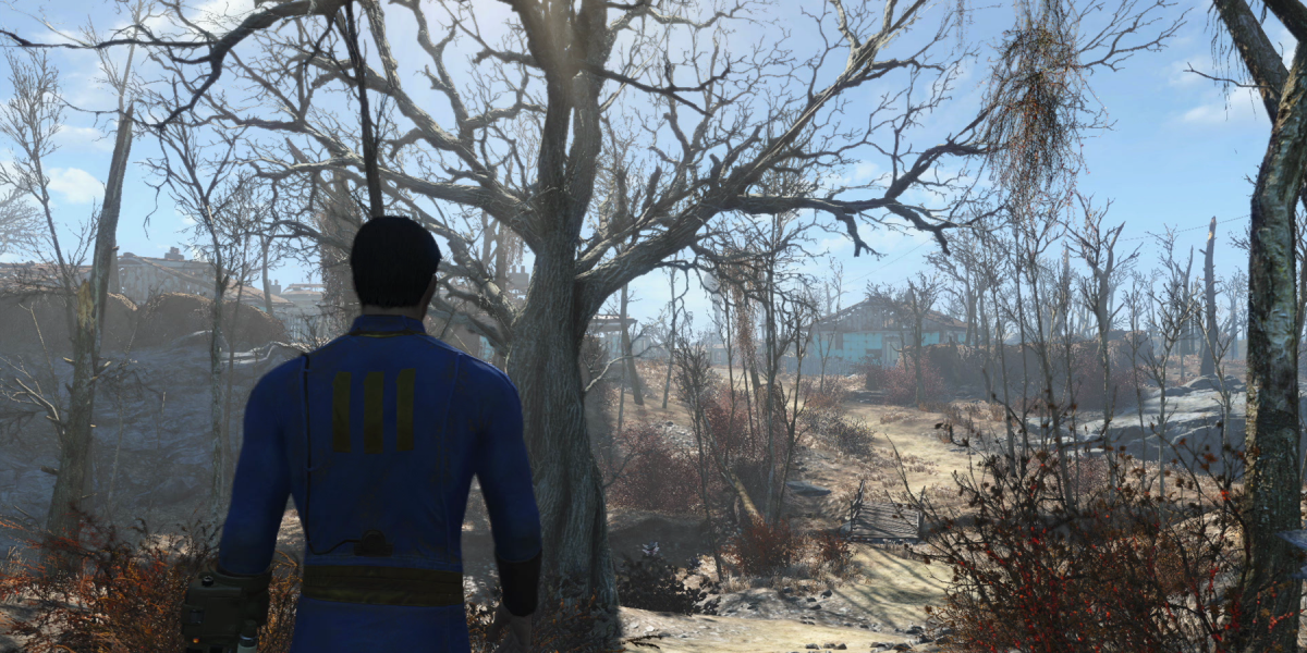 Fallout 4: How to open up to companions and begin romantic encounters to obtain additional in-game bonuses