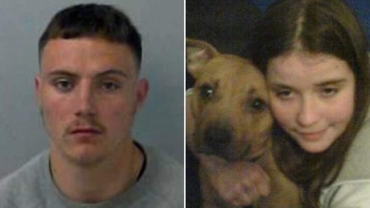 Police manhunt for Billy Johnson
