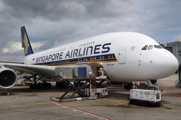 Singapore Airlines offers to buy entire stake of Tiger Airways; deal will delist the budget carrier