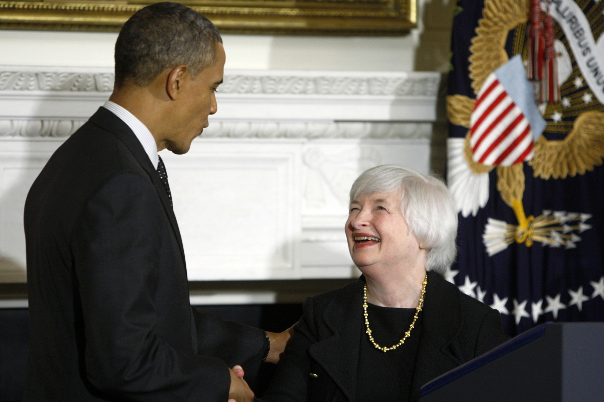 U.S Federal Reserve more likely to hike interest rates as U.S unemployment rate declines to 5%
