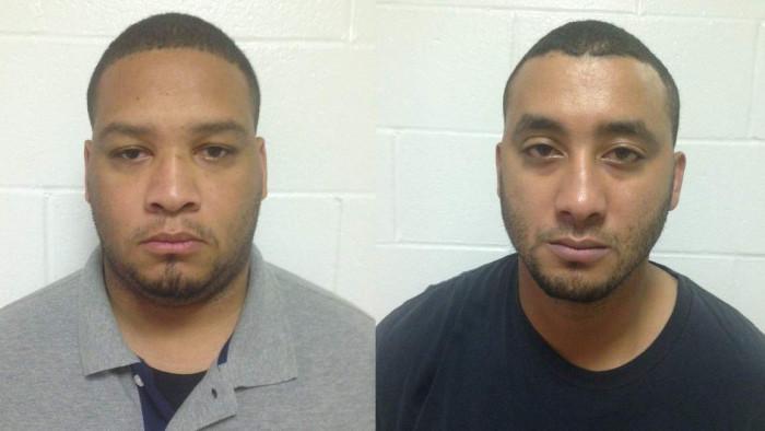 Marksville murder charges