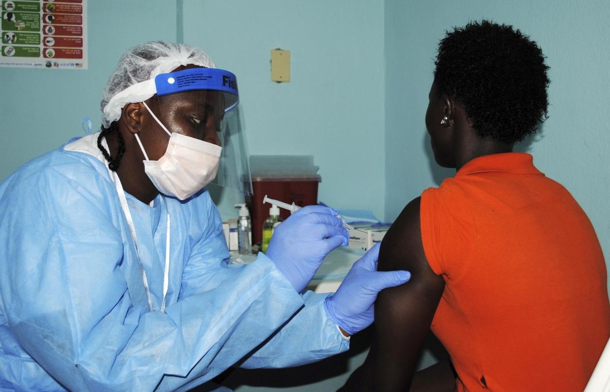 Ebola-free Sierra Leone