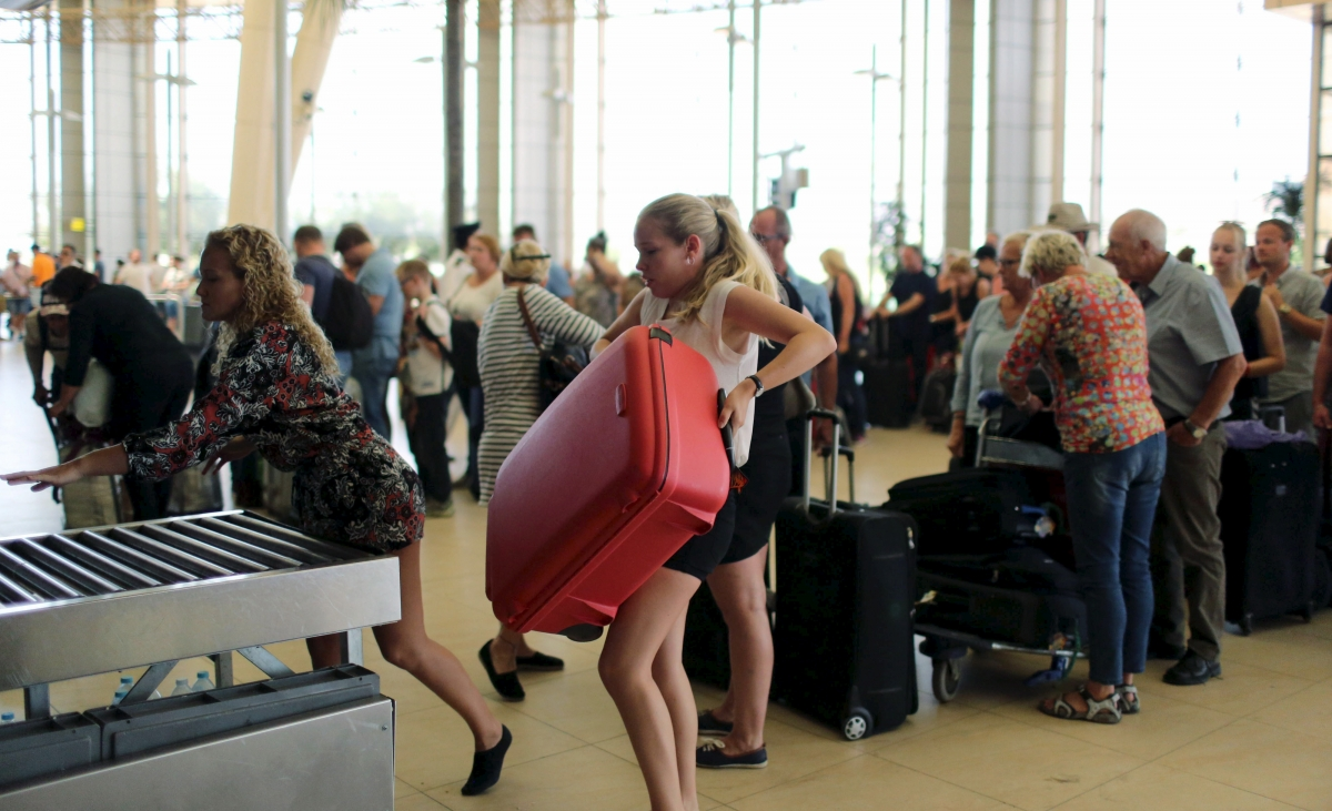 travel intermediaries industry in egypt to A spokesperson for the association of british travel agents (abta) told  egypt's  tourism industry has been crippled by the metrojet disaster.