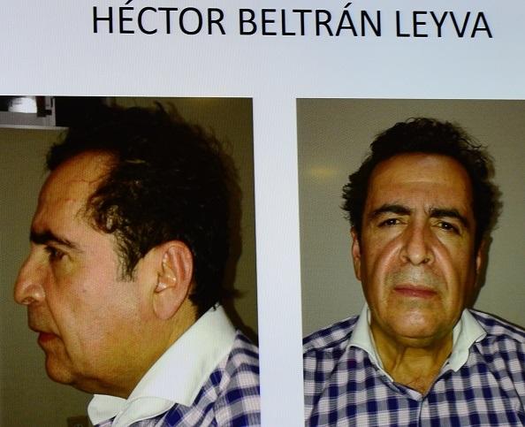 Hector Beltra Leyva