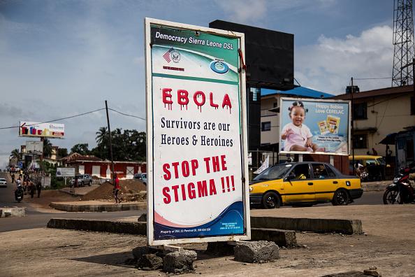 Sierra Leone free of Ebola