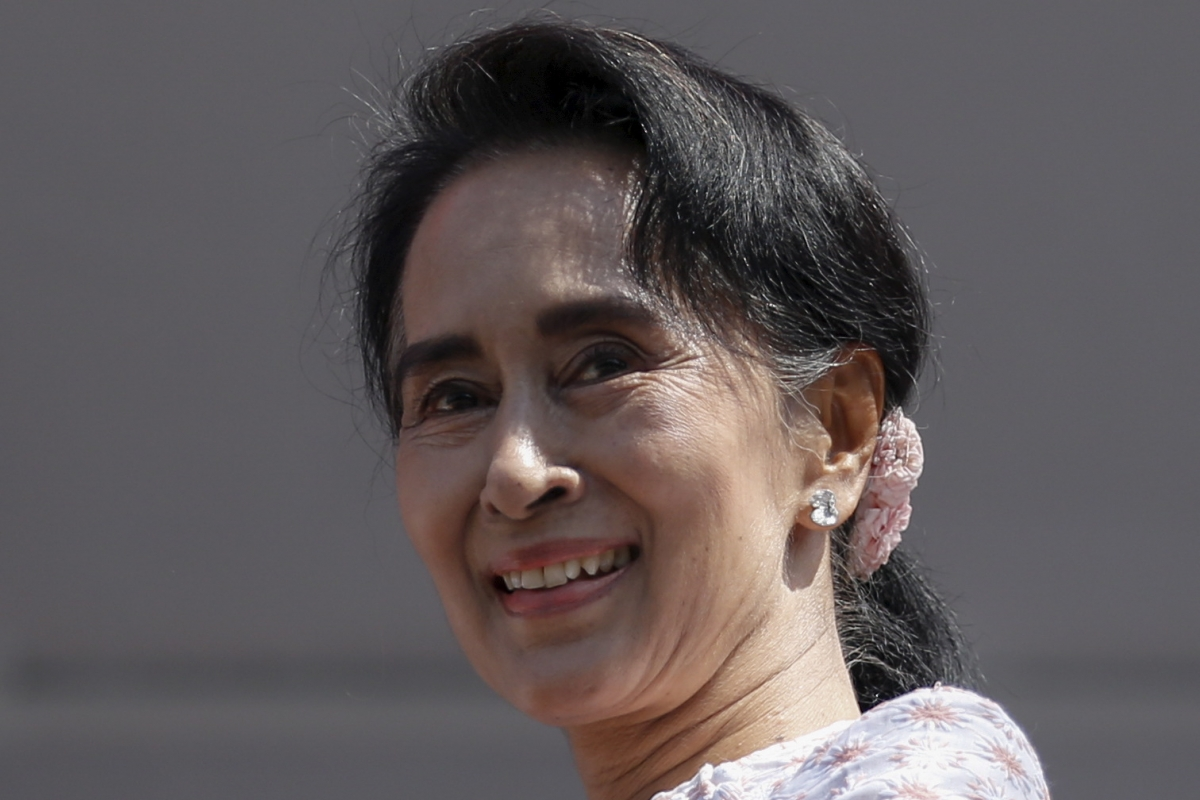 myanmar elections ruling usdp concedes defeat to aung san suu kyi 39 s nld. Black Bedroom Furniture Sets. Home Design Ideas
