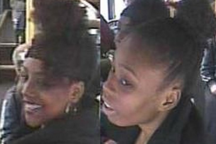 Croydon bus attack