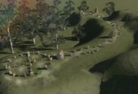 Australia\'s Stonehenge