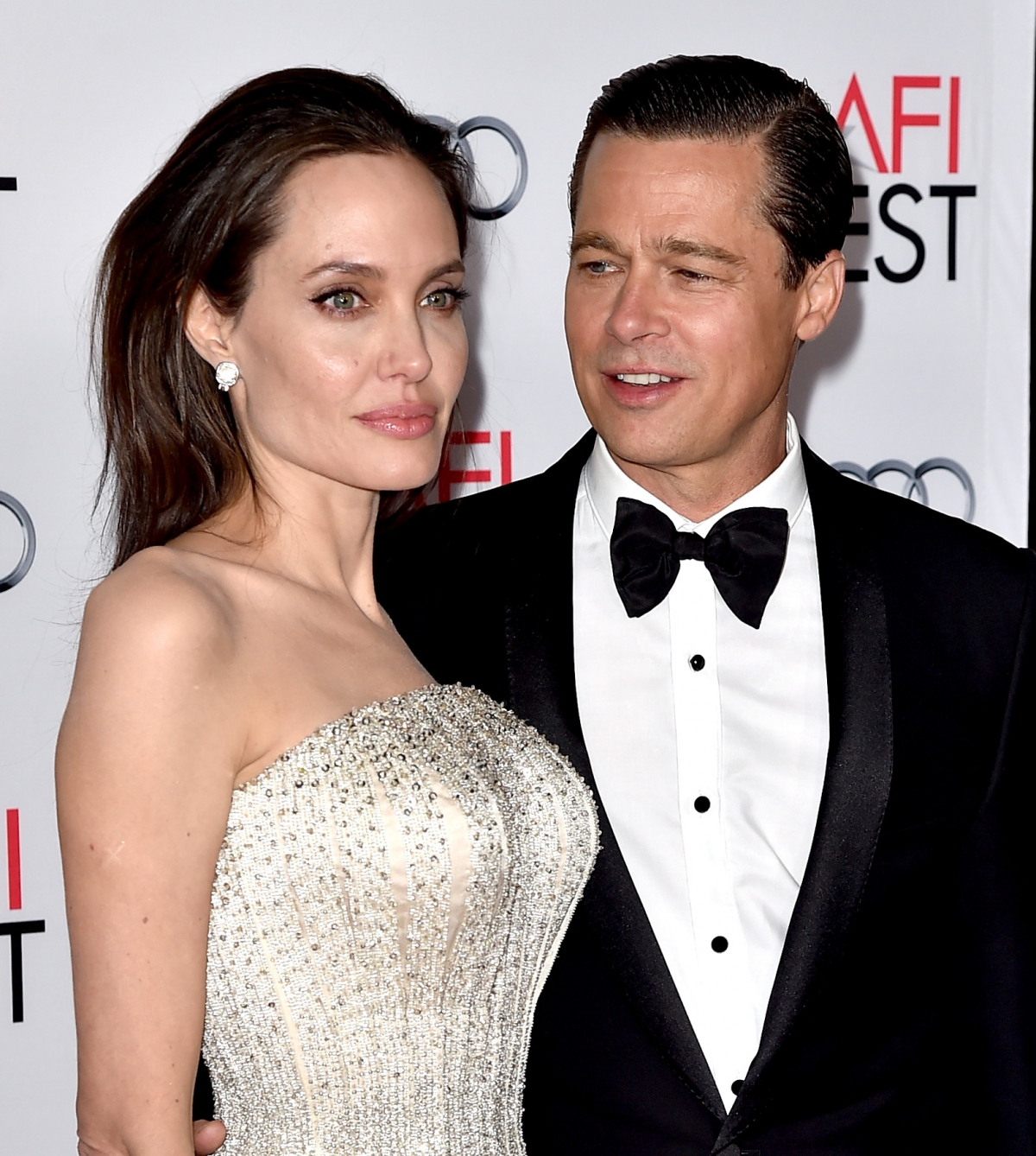Brad Pitt And Angelina Jolie Wedding Pictures: Angelina Jolie And Brad Pitt Working Together On New Film