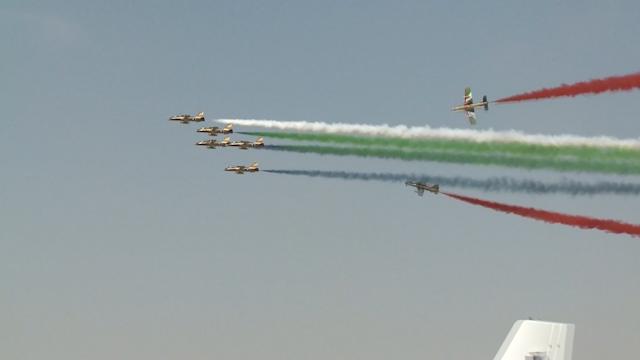 UAE Fighters