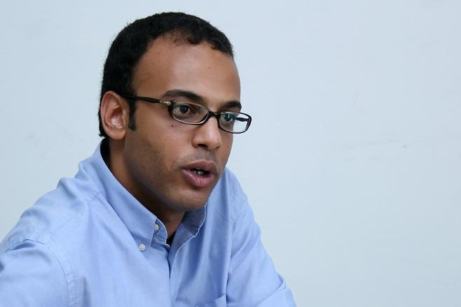 Hossam Bahgat