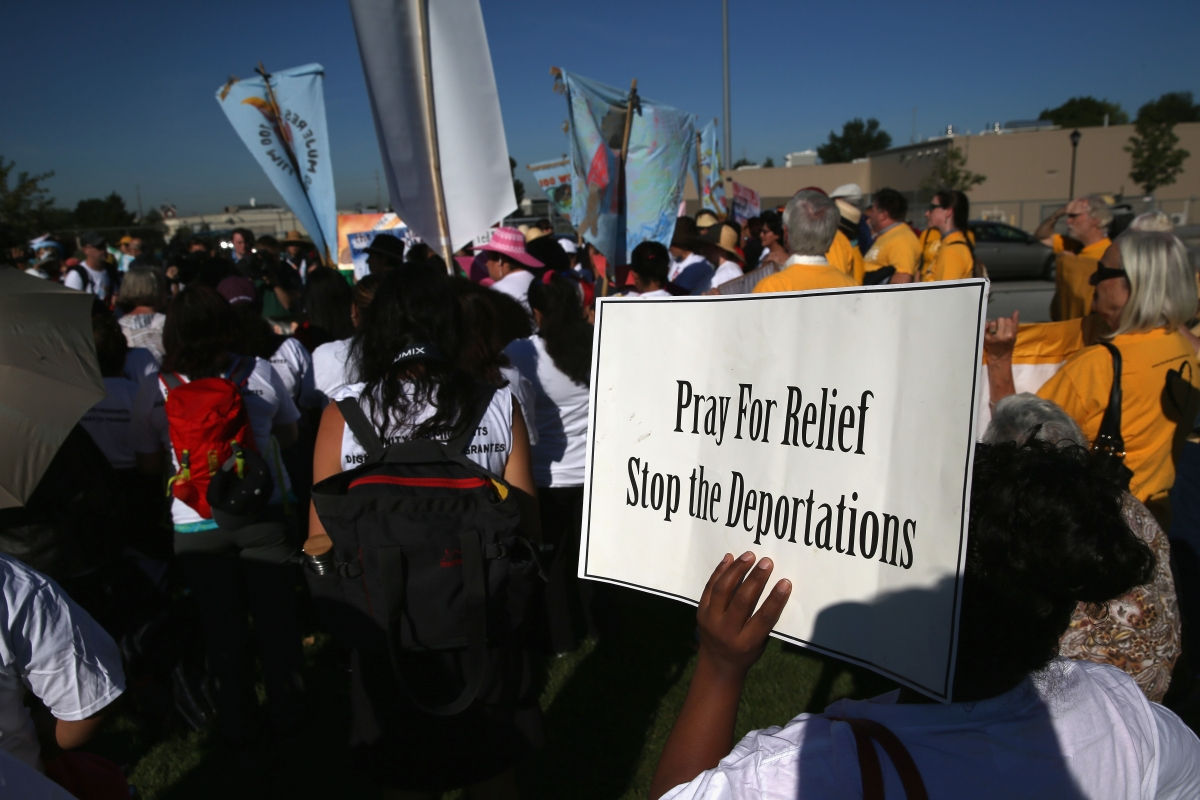 Immigration Reform US