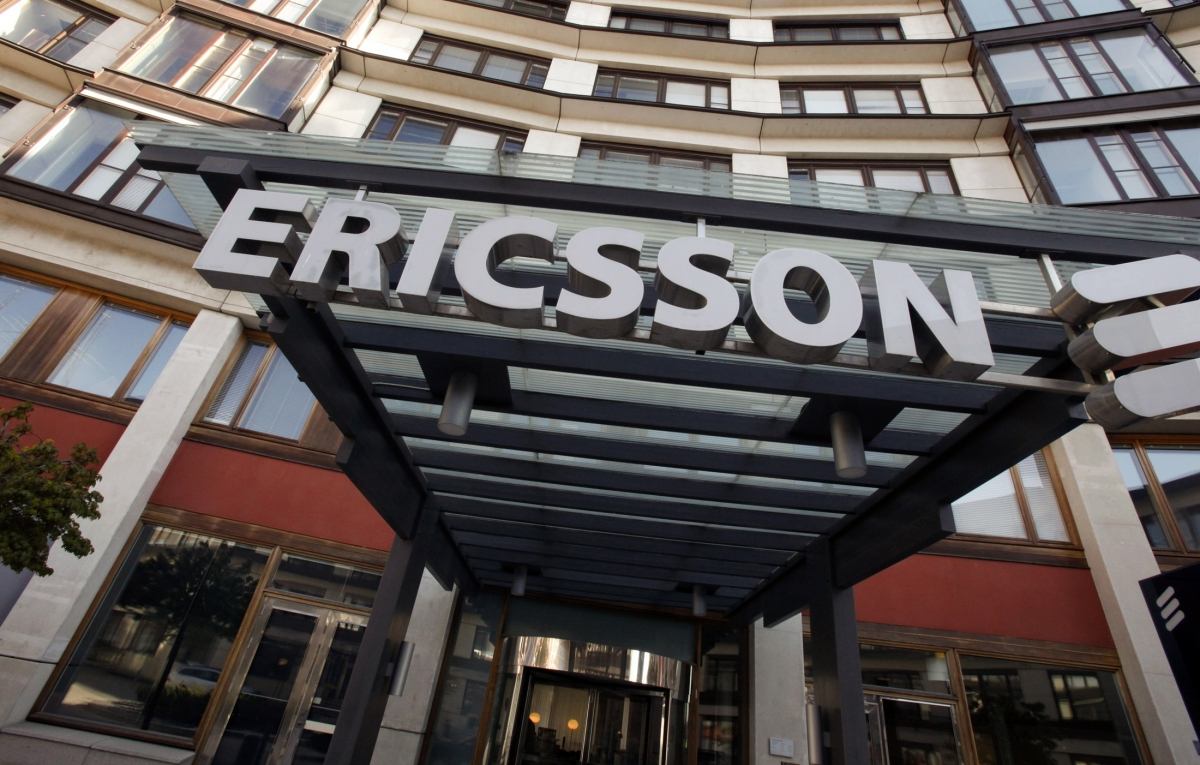 Ericsson and Cisco forge alliance to take on rivals such as Huawei Technologies