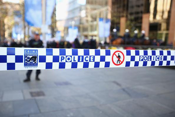 Man killed in trolley ride