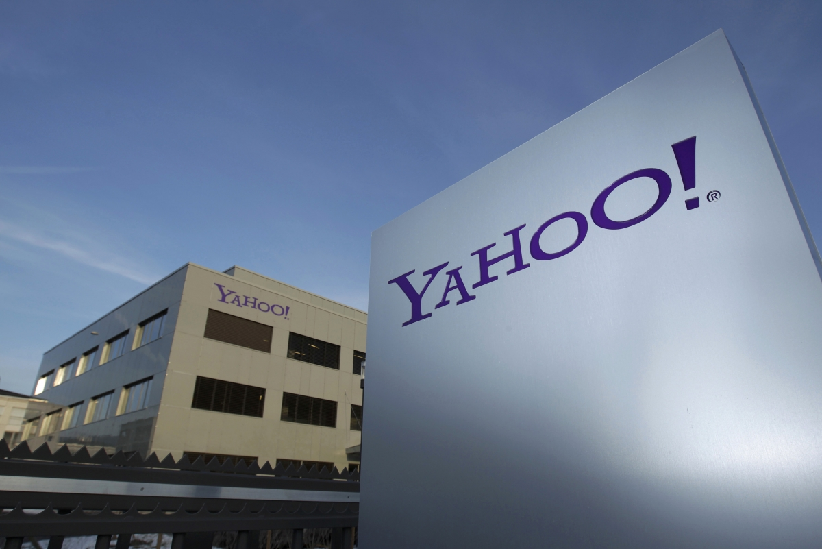Yahoo hires McKinsey to help company reorganise