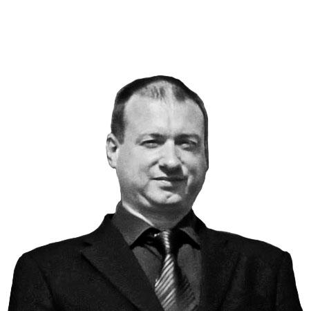 Mark Farmaner