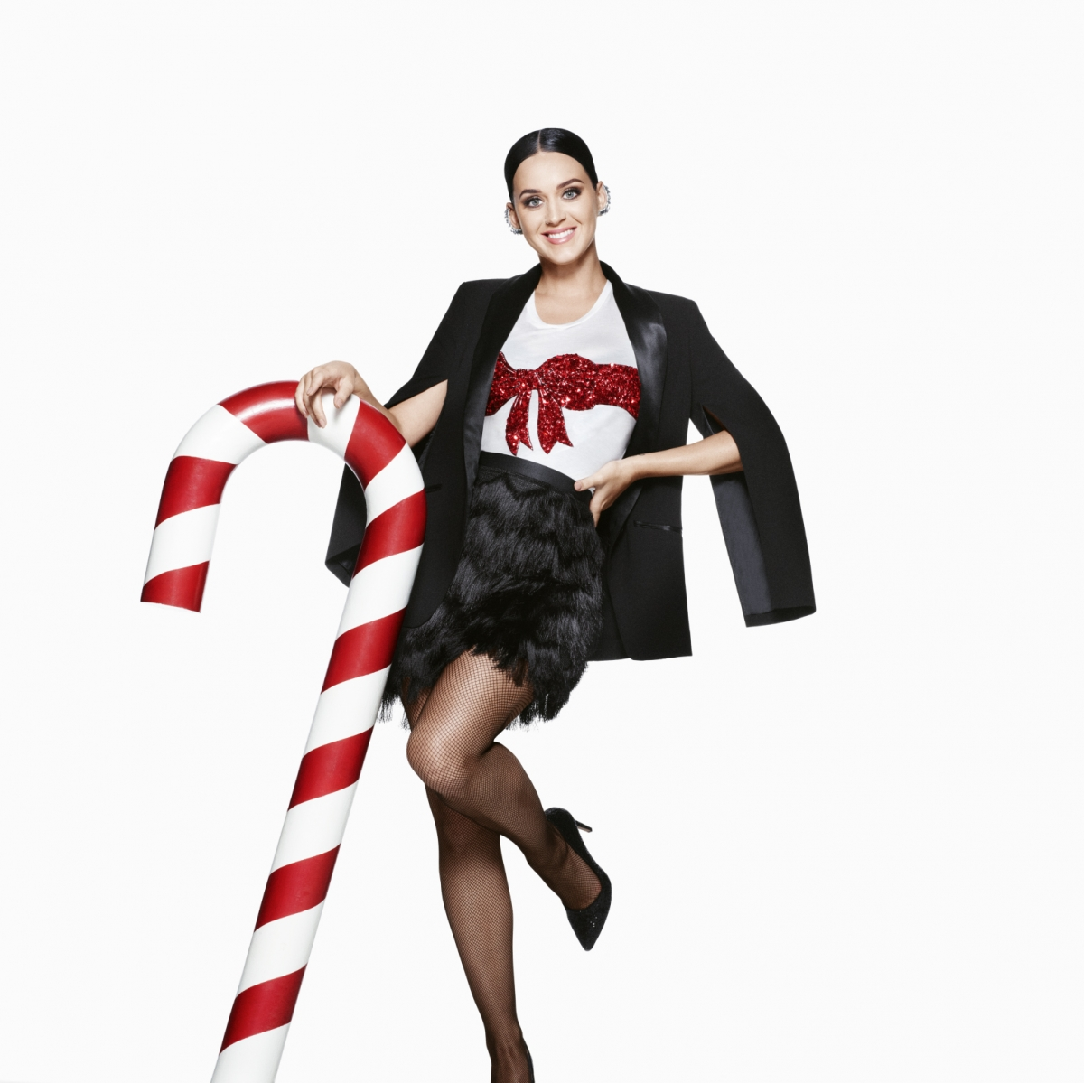 Katy Perry is face of H&M