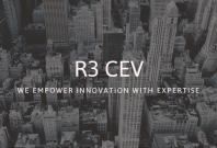 R3 CEV logo