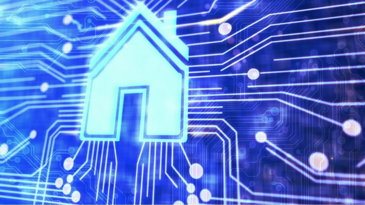 smart home f-secure sense cybersecurity