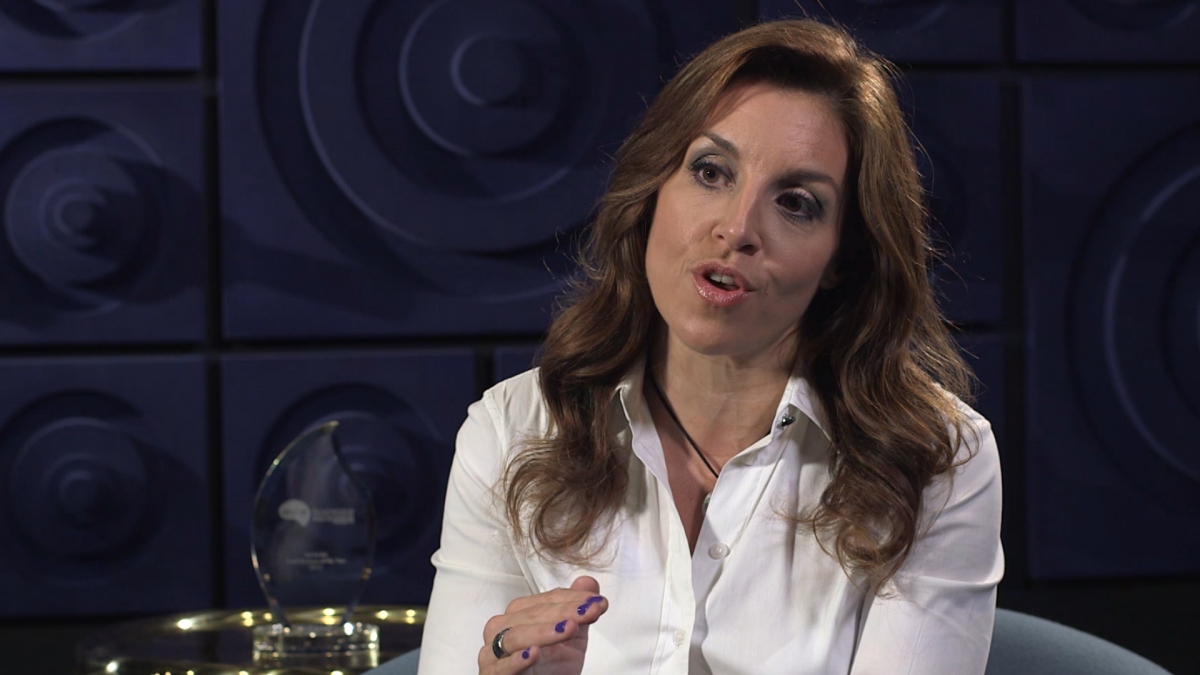 Dragons Den Star Sarah Willingham Reveals The Real Reason For