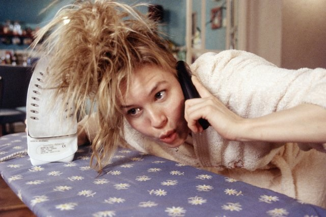 Bridget Jones' Diary: The Edge Of Reason
