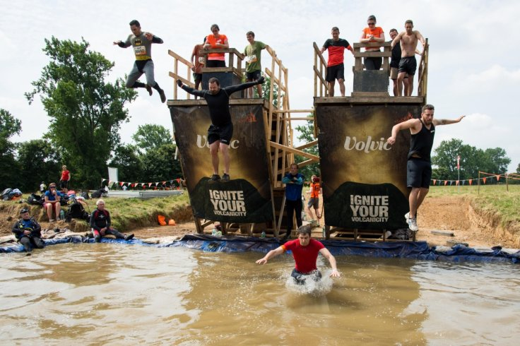 Tough Mudder Half launch