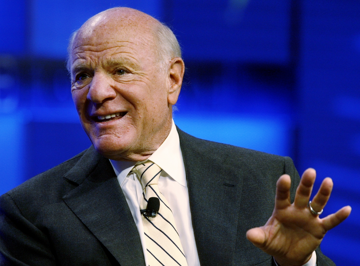 Angie's List receives $512m acquisition offer from billionaire Barry Diller's IAC/InterActiveCorp