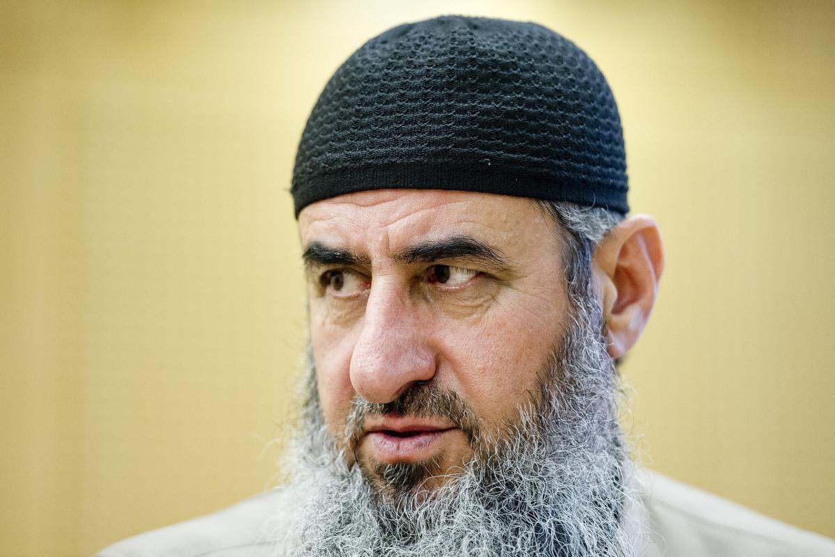Najmuddin Faraj Ahmad