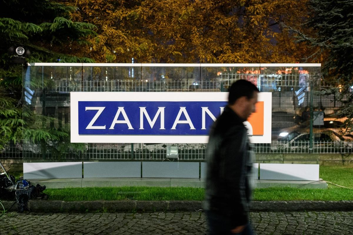 Istanbul Zaman