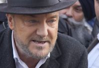 George Galloway condemns Modi