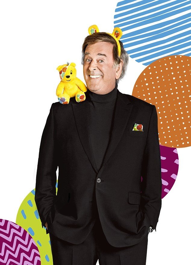 Sir Terry Wogan